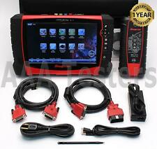 Snap On Verus Pro D10 V204 Eehd301 6 Automotive Diagnostic Scan Tool Eems327