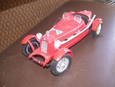 vds voiture alfa romeo 1931 burago
