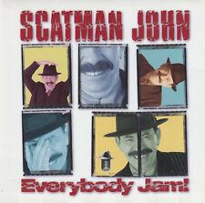 Scatman John: Everybody Jam! (CD)