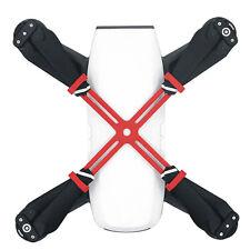 pour DJI SPARK FAUX-BOURDON accessoires Hélice lames fixateur