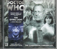 Doctor Who Big Finish BBC BBV Audio Go - CD Audio Drama Soundtrack Selection