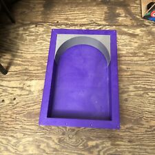 EZ Niche 14x22x4 Shampoo / Soap Shelf With Optional Arch