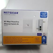 Netgear Ethernet Switch Kit (T)