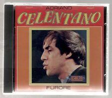 ADRIANO CELENTANO FURORE CD F.C.  COME NUOVO!!!