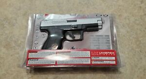 Umarex 40xp   .177 caliber BB blowback semi auto