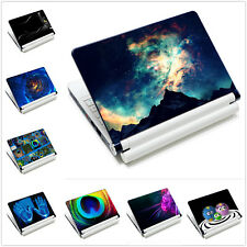 """Laptop Decal Sticker Skin Cover For 13"""" 14"""" 15'' 15.6"""" Sony HP Dell Acer Toshiba"""