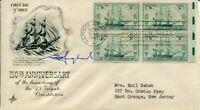 Admiral Gary Roughead Chief of Naval Operations US Navy Signed Autograph FDC