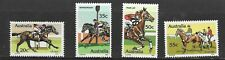 1978 Race Horses U/M (293)