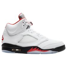 Jordan 5 Retro Fire Red 2020
