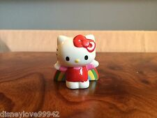 Hello Kitty Precious Moments Miniature with Rainbow VIP Tiny Collection