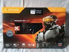 Sapphire Radeon R9 Fury Tri-X 4G HBM (AMD R9 Fury Grafik)