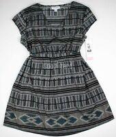 New Women's Maternity Tunic Top Multi Color Liz Lange NWT Size Sz XS S L