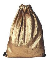 3aee6c2c38 Gym Bag Gold Black Sequins wendepailetten Ella Jonte Gym Bag Gym Bag Hip