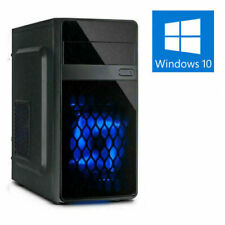 10 CORE PC INTEL i9 10900 @5,2GHz 8-32GB DDR4 SSD+HDD Win10 Multimedia Computer