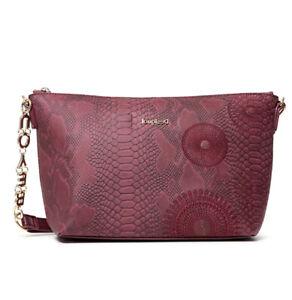 Desigual Tasche Umhängetasche Bag 20WAXPA6 - BOLS_CRISEIDA CATANIA