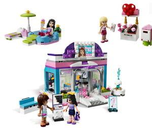 Lego Friends 3931 30105 3187 3186 41020 41032 41093 3065 3061 3936 41035 41007