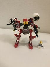 LEGO Exo-Force River Dragon (8111)