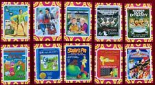 Wacky Packages Series 1 TERRIBLE TV 2014 Complete Set INSERT