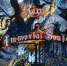 Riot - Immortal Soul (NEW CD)