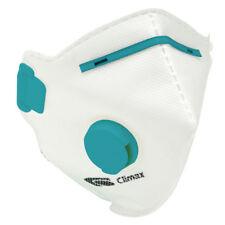 12 Profi Atemschutz FFP2 Staubschutzmaske Staubmaske Feinstaubmaske 1,04€/Stk