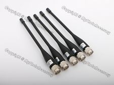 5pcs 450-470MHZ Whip Antenna TNC for Trimble R6 R8 High frequency GPS Survey