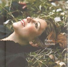 CD Helen Sjöholm, VISOR, schwedisch, Schweden, ABBA, NEU