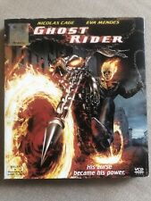 Ghost Rider Video CD VCD