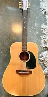 gibson acoustic guitar 1971 JG-O -original Owner
