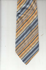 Moschino-Authentic-100% Silk Tie-Made In Italy-Mo7- Men's Tie