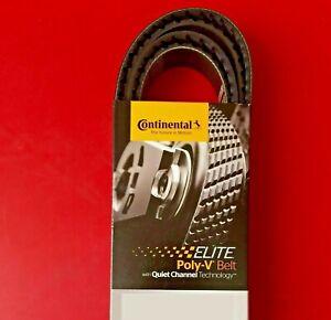 Continental Elite 4061017 Poly-V//Serpentine Belt