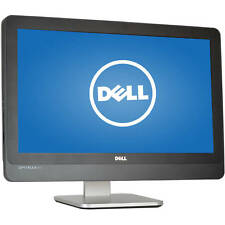 Dell OptiPlex 7460 All-in-One Intel Core i5 Quad Core 3.2GHz 16GB RAM