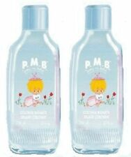 Para Mi Bebe Baby Cologne Family Size 25 oz - Imported From Spain 2 Blue