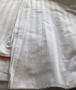 Ex Hotel Double Stripe Duvet Cover.