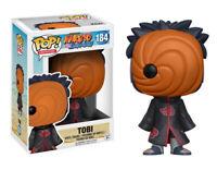 Pop! Anime: Naruto - Tobi #184