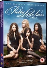 Pretty Little Liars Complete 1st Season Dvd Brand New & Factory Sealed
