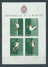 SAN MARINO - 1964 YT 8 - TIMBRES NEUFS** LUXE