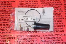 MobileMark RM-WLF-2S-BLK-14-SP-256 Rugged Surface Mount Antenna TRI-EM-0114A