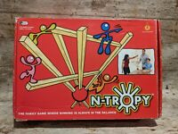 N-Tropy - The family balance game - Complete