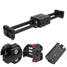 100cm DSLR Camera Track Dolly Slider Video Stabilization Rail System Stabilizer