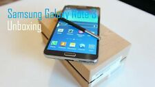 "New Samsung Galaxy Note 3 N9005 5.7"" Unlocked UNLOCKED Smartphone/Black/32GB"
