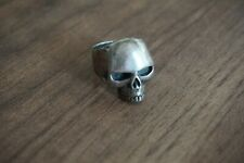 The Great Frog Scull Ring TGF