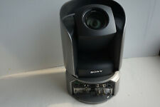 Sony BRC-H700 HFBK-HD1 3CCD Robotic HD PTZ Conference Video Camera