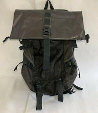 Under Armour Men's Waterproof 40L Rolltop Rucksack Backpack Bag New 1316565