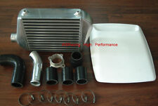 Top mount intercooler kit for Toyota Hilux 1KZ-TE 3.0L 02-05  Turbo Diesel