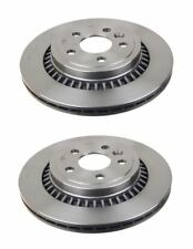 Vented Rear Brake Disc For Volvo Xc60 , pack of 2 Left & Right Side