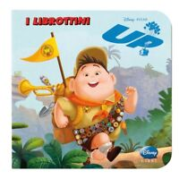 Up - I librottini - Disney Libri - Libro nuovo in offerta !