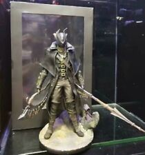 Gecco Bloodborne: The Old Hunters: Hunter 1/6 Scale Statue Figure Toy New 2019