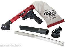 Profi Staubsauger QuickSpiff  USA vacuum Druckluft Vakuum Staubsauger GJQS9000R