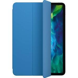 "Genuine Apple Smart Folio for iPad Pro 11"" (1st, 2nd & 3rd Gen) - Surf Blue New"