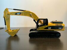 Norscot CAT 330DL Hydraulic Excavator 1:50 Scale Model #55199